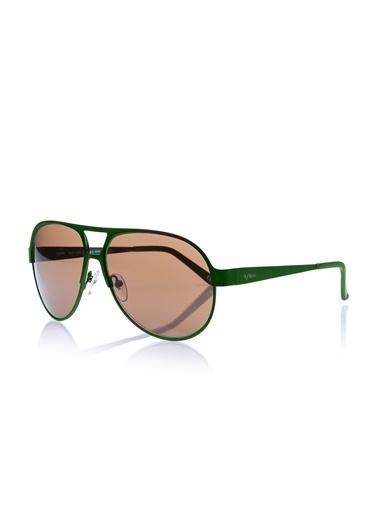 Exess Güneş Gözlüğü Yeşil